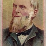 Lewis Baker, The St. Paul Daily Globe