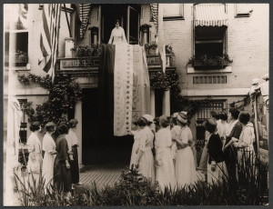Suffrage Leaders in Tennessee