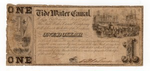 Palmer-Canal Note 2 1840